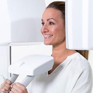 牙科2D X光機